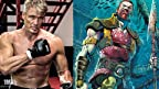 Dolph Lundgren, star of the upcoming films 'Aquaman' and 'Creed II,' has had a long career as an action star ever since playing Ivan Drago in 'Rocky IV.'