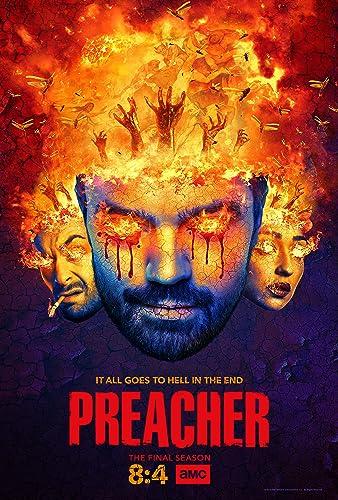 Preacher - Season 4