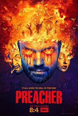 View Preacher - Season 4 (2016–2019) TV Series poster on Fmovies