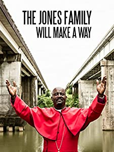 Torrent download site movies The Jones Family Will Make a Way USA [640x352]