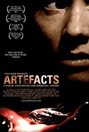 Artifacts (2007) starring Cécile Boland on DVD on DVD
