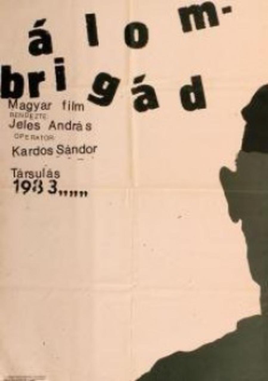 Álombrigád (1989) - IMDb