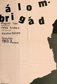 Dream Brigade Poster