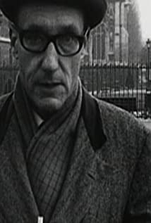 William S. Burroughs Picture