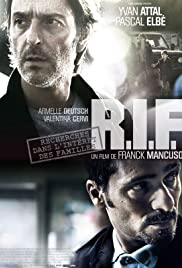 R.I.F. Poster