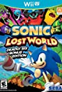 Sonic: Lost World (2013) Poster