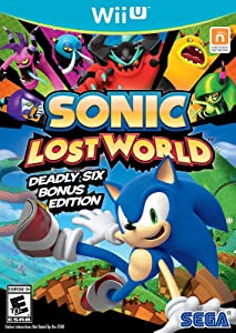 Sonic Lost World 720p torrent