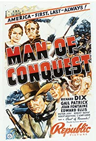 Primary photo for Man of Conquest