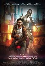 Cyberdetective: Hörspielserie