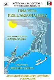 Una vita per l'Aeronautica Poster