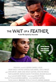 Whitney Johnson and Jeremy Bagley in The Wait of a Feather (2015)