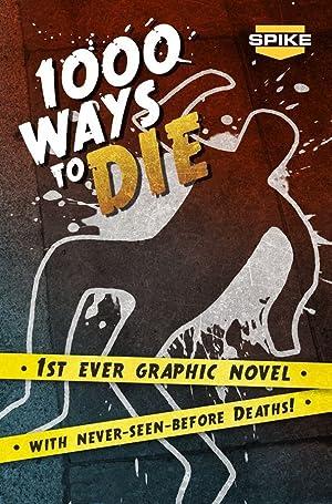 Where to stream 1000 Ways to Die