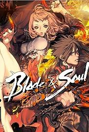 Blade & Soul Poster