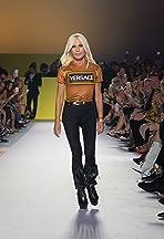 Versace: Spring/Summer 2019 at Milan Fashion Week