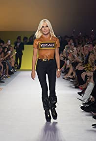 Primary photo for Versace: Spring/Summer 2019 at Milan Fashion Week