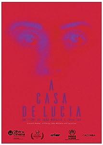 All movie subtitles download A Casa de Lucia by none [Ultra]