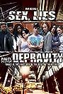 More Sex, Lies & Depravity (2013) Poster