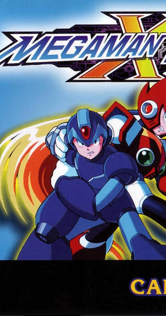 Mega Man X4 (Video Game 1997) - IMDb