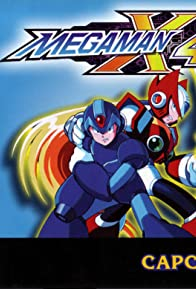 Primary photo for Mega Man X4