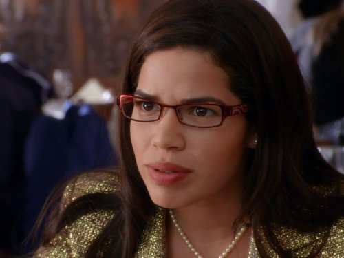 America Ferrera in Ugly Betty (2006)