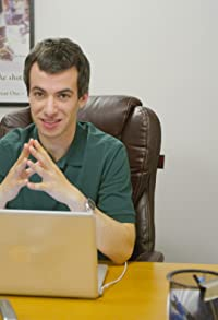 Primary photo for Nathan Fielder