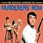 Dean Martin, Helen Funai, Lynn Hartoch, and Mary Hughes in Murderers' Row (1966)