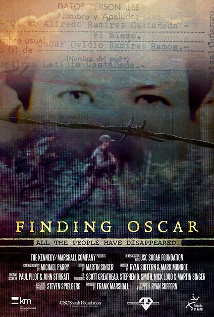 Finding Oscar 2016 Full Movie BluRay | 480p – 720p – 1080p | With SubTitle