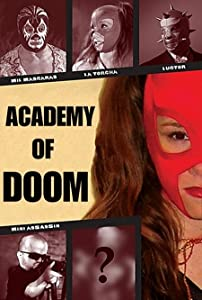 Watch new high quality movies Academy of Doom [BRRip]
