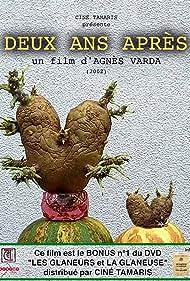 Les glaneurs et la glaneuse... deux ans après (2002) Poster - Movie Forum, Cast, Reviews