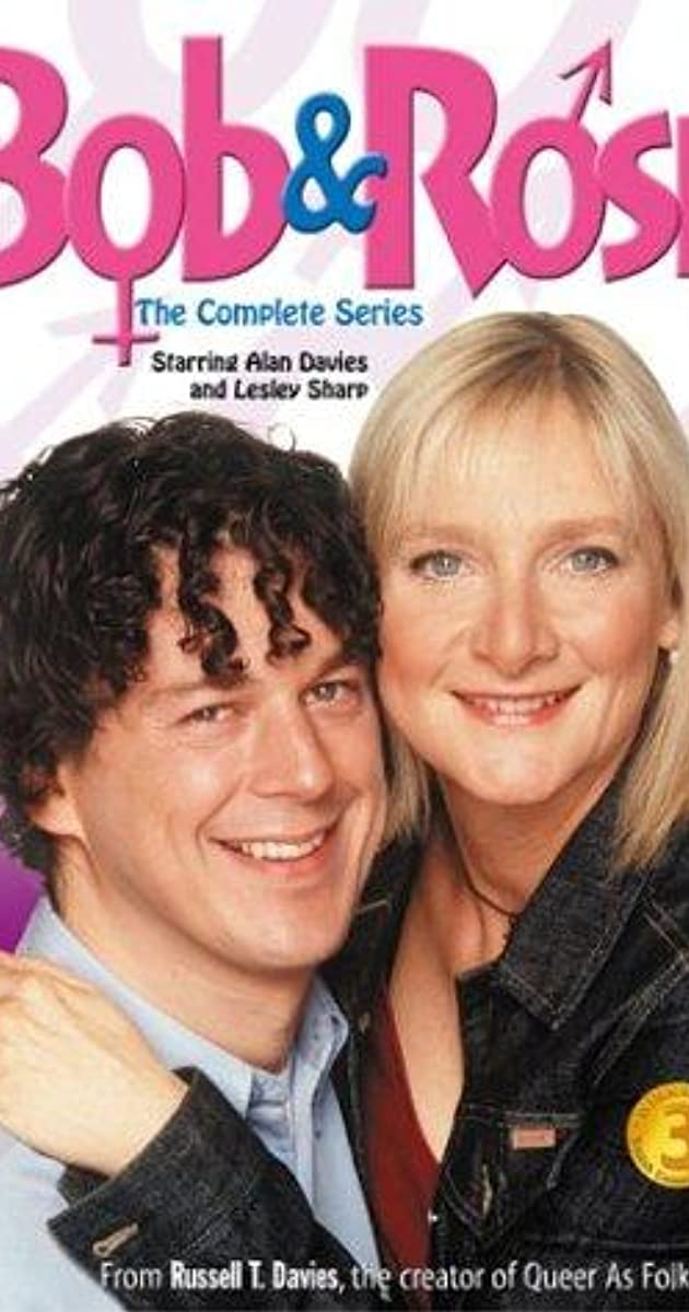 Bob & Rose (TV Series 2001– ) - Bob & Rose (TV Series 2001– ) - User  Reviews - IMDb