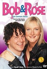 Bob & Rose Poster