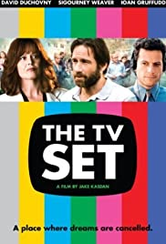 The TV Set (2006) 1080p