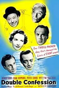 Double Confession (1950)