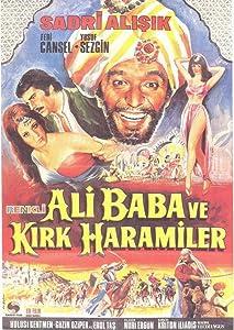 3gp mobile movie sites download Ali Baba ve Kirk Haramiler Turkey [Bluray]