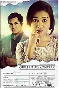 Girlfriend Kontrak (2015)