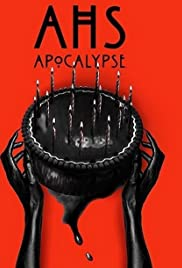 FX's American Horror Story: Apocalypse After Show Poster