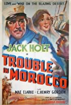 Trouble in Morocco