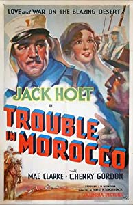 download full movie Trouble in Morocco in hindi