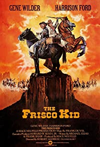 Primary photo for The Frisco Kid