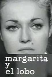 Margarita y el lobo Poster