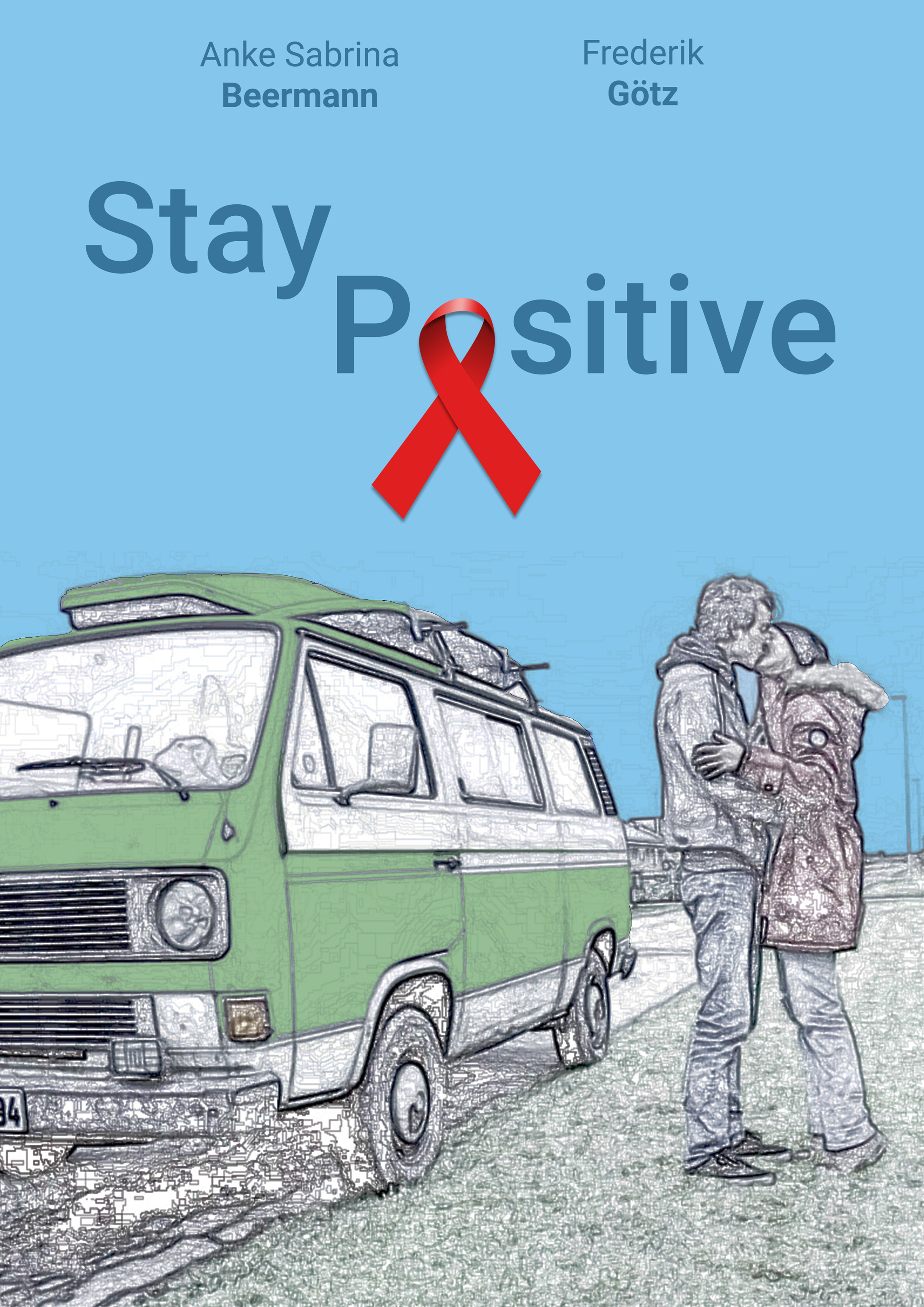Stay positive on FREECABLE TV