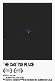 The Casting Place Poster