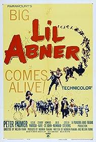 Li'l Abner (1960) Poster - Movie Forum, Cast, Reviews