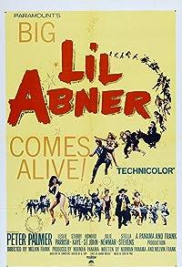 Primary photo for Li'l Abner