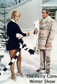 The Perry Como Winter Show Poster