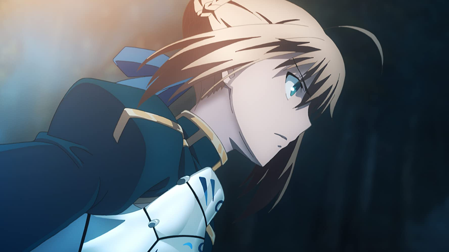 Gekijouban Fate/Stay Night: Heaven's Feel - I  Presage