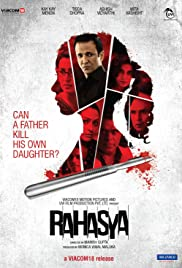 Rahasya Poster