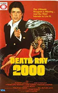 The Death Ray 2000