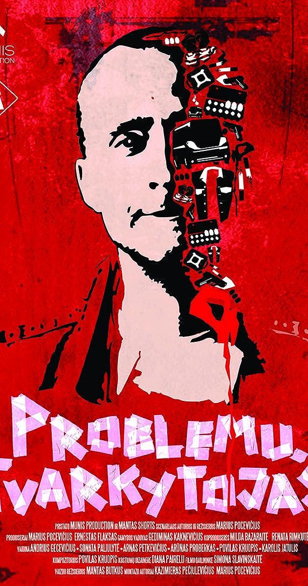 Problemų tvarkytojas (2015) Online
