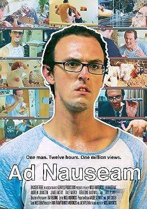 Where to stream Ad Nauseam